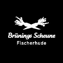 Logo Brünings-Scheune